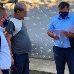 500 евро за права: жителя Кагула арестовали по подозрению во взяточничестве