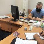 Пытался подкупить пограничника за 100 долларов: офицеры НАЦ задержали жителя Чадыр-Лунги