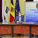 Ион Чебан подписал соглашение о сотрудничестве с Ассоциацией инвесторов Румынии в Молдове