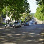 В Кишиневе вскоре стартует ремонт улицы Иона Крянгэ