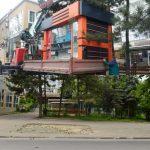 Чебан: Мы продолжим борьбу с незаконным размещением киосков в Кишиневе