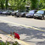 Ион Чебан потребовал ускорить решение проблемы парковок в столице