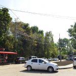 Чебан – преторам: Если увижу фото хоть одной машины, припаркованной в парке – получите выговор