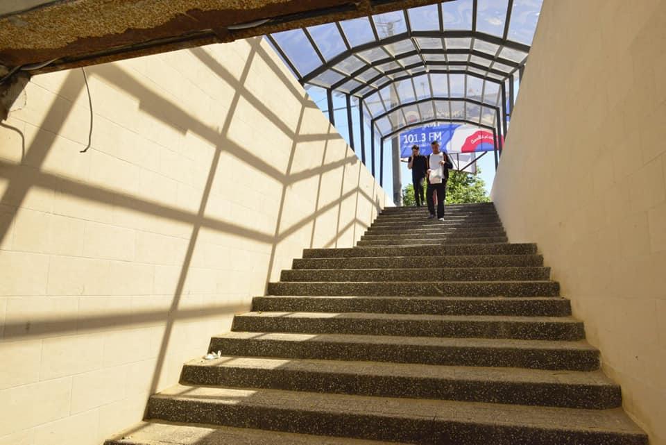 В скором времени в Кишинёве преобразятся пять подземных переходов (ФОТО)