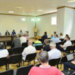 Чебан: Кишиневу необходим генплан. Политическим амбициям в этом вопросе не место