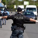 Итальянские полицейские задержали разыскиваемого молдаванина с поддельными документами
