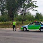 Купил права и ездил: инспекторы поймали водителя с фальшивкой
