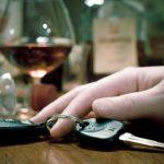 Отмечал день рождения: в Дубоссарах задержали пьяного водителя