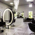 Деятельность 11 парикмахерских была приостановлена из-за несоблюдения правил борьбы с COVID-19