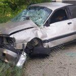 Два ДТП за день произошло по вине пьяных водителей