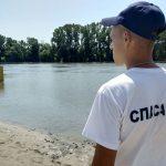 В шаге от трагедии: подростка спасли от утопления
