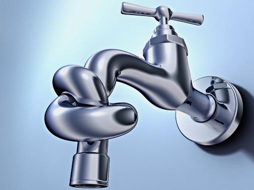 В некоторых домах столицы на сутки отключат горячую воду