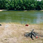 Трагедия на воде: женщина утонула во время купания в Днестре