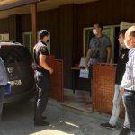 Инспекторы НАБПП провели внезапные проверки в базах и зонах отдыха в Вадул-луй-Водэ (ФОТО)