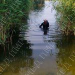 Трагедия на Кучурганском водохранилище: утонул мужчина