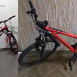 В столице двое рецидивистов попались на краже велосипедов (ВИДЕО)