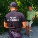 """Собирали """"урожай"""" в приграничной зоне: двух нарушителей поймали с коноплей"""