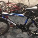 Полиция задержала жителя столицы, промышлявшего кражей велосипедов (ВИДЕО)