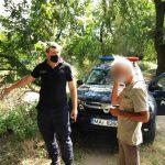 Переплыл Днестр, чтобы вернуться домой: молдаванин попался на повторном незаконном пересечении границы (ФОТО)
