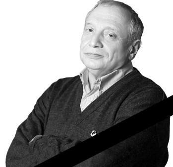 Юрий Хармелин ушёл из жизни