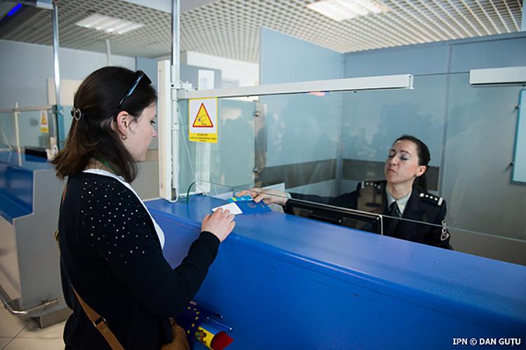 Италия продлила запрет на въезд для граждан Молдовы