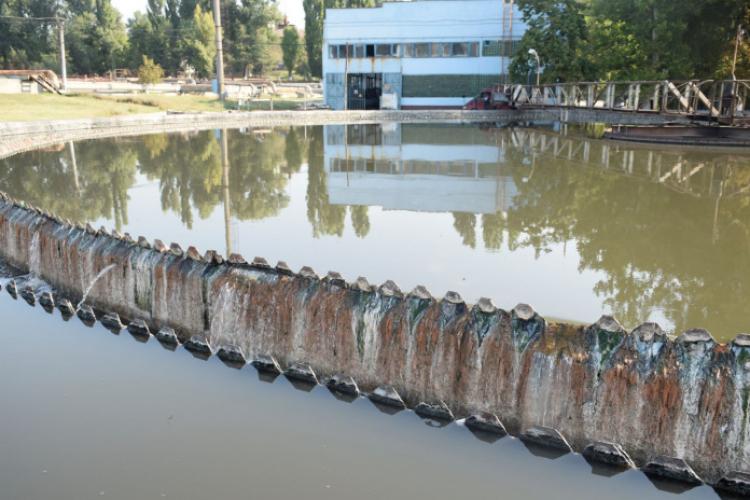 Что грозит предпринимателям, сбрасывающим сточные воды с высокой концентрацией загрязняющих веществ