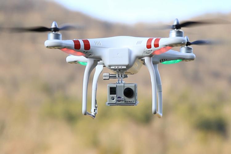 В Молдове разрешили запускать некоторые виды дронов без согласования с Органом гражданской авиации