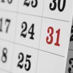 В конце августа у бюджетников будут мини-каникулы