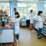 Более 15 000 проб воды было взято на тестирование специалистами в июле