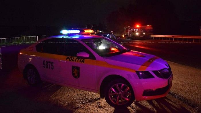 Ночная облава на неплательщиков штрафов: выявлены десятки нарушителей
