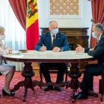 Совещание руководства страны: о чем говорили президент, премьер и спикер (ФОТО, ВИДЕО)