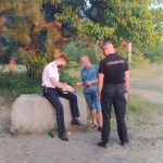 Столичные патрульные за день поймали двух мужчин с наркотиками (ФОТО)
