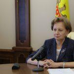 Зинаида Гречаный выступила на саммите женщин-спикеров парламентов стран МПС (ВИДЕО)