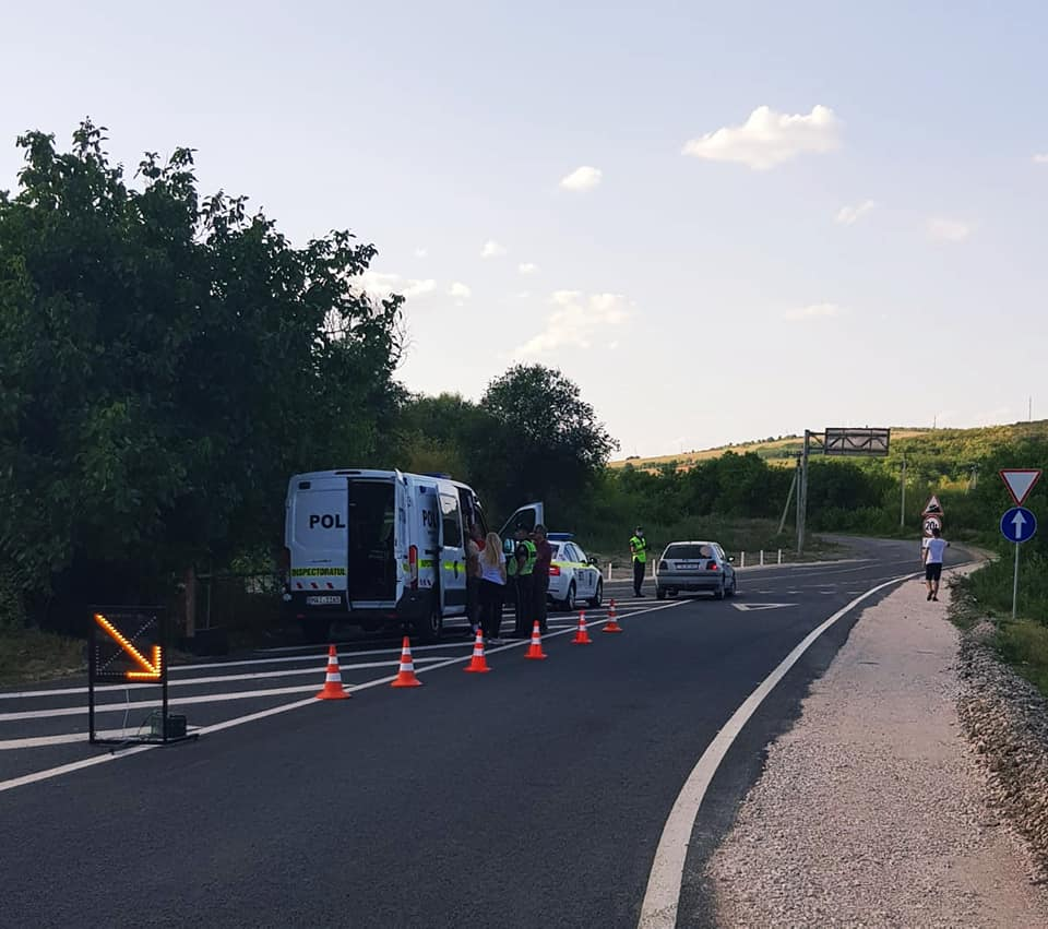 Дорожная полиция: массовая проверка водителей выявила многочисленные нарушения (ФОТО)