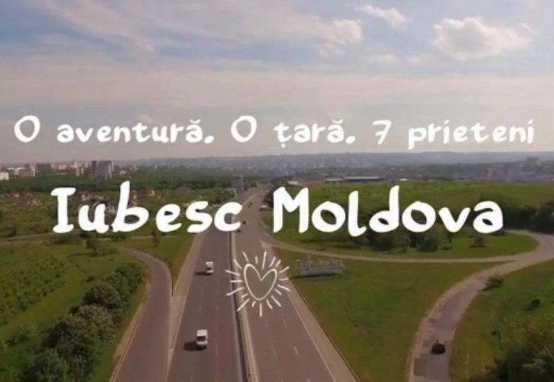 Люблю Молдову! Известные артисты объединились, чтобы  воспеть чувства к Родине (ВИДЕО)