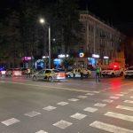 Сводка НИОБ за выходные: 1 000 нарушений ПДД и 13 серьёзных аварий