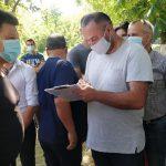 Аграрии Окницкого района выразили поддержку президенту и правительству (ФОТО)