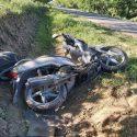 Серьёзное ДТП в Гагаузии: 18-летний пассажир мотоцикла находится в коме