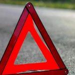 Два человека пострадали в серьёзной аварии в Комрате