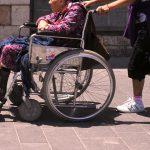 В Израиле задержали сиделку из Молдовы за насилие над подопечной