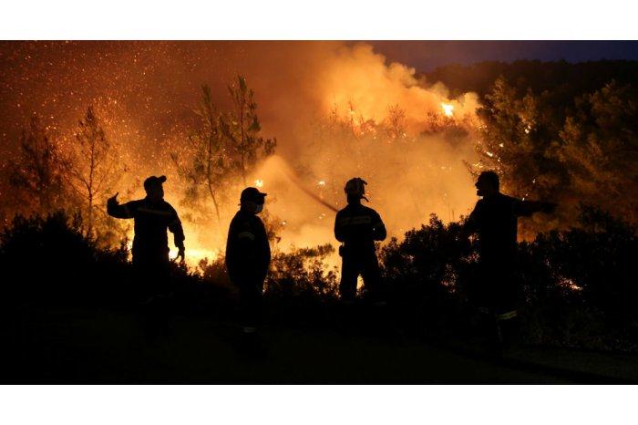 Минсельхоз напоминает о необходимости принятия мер по предупреждению пожаров