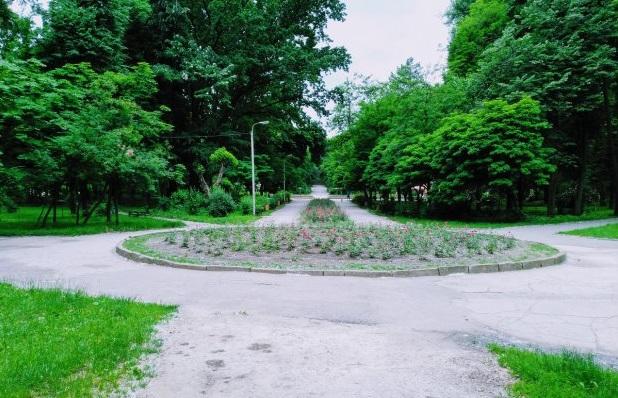 """Мунсовет Кишинёва утвердил получение финансовой помощи на реконструкцию парка """"Алунелул"""""""