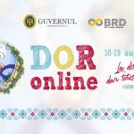 """Программа """"DOR"""" пройдет в этом году в онлайн-режиме"""