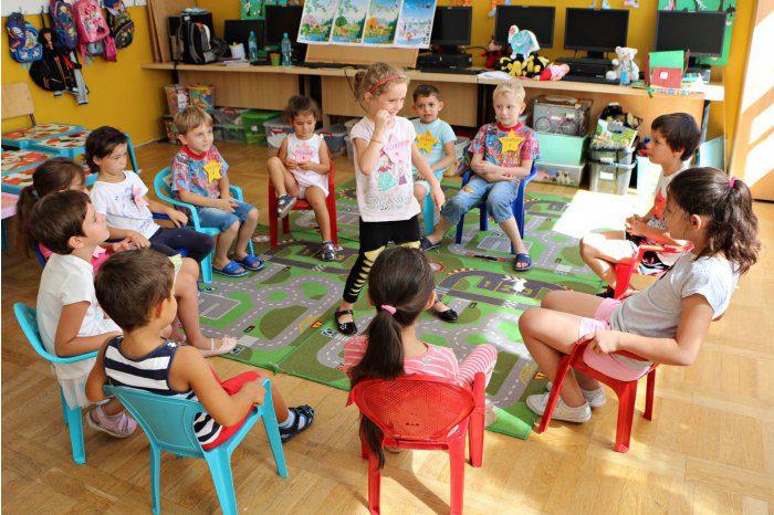 Власти утвердили необходимые документы для открытия детсадов