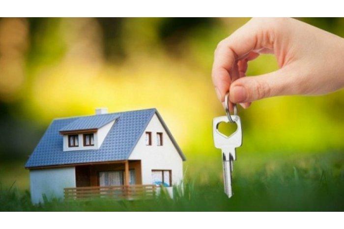 """В рамках программы """"Первый дом"""" приобретено более 4 700 единиц жилья"""