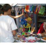 Определены места для проведения школьных ярмарок в секторах Кишинева: список