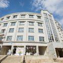 В Бельцах началось строительство Центра инноваций и трансфера технологий