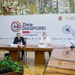 В Молдове проходят Дни диаспоры