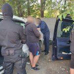 Пять фигурантов дела о крупной контрабанде могут получить по 10 лет тюрьмы (ФОТО)