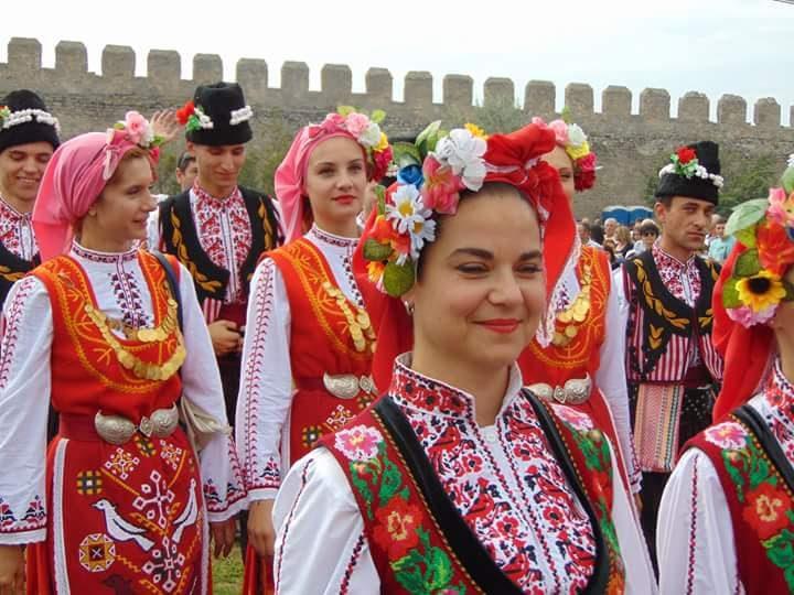 Хранитель культуры болгарского народа